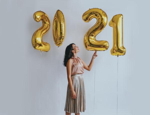 A 10 leggyakoribb kívánság, amivel 2021-et várjuk