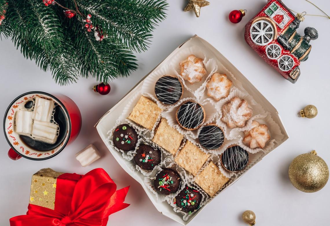 Mit esznek szenteste Grönlandon vagy Jamaikában? 20 ínycsiklandó karácsonyi étel a világ minden tájáról