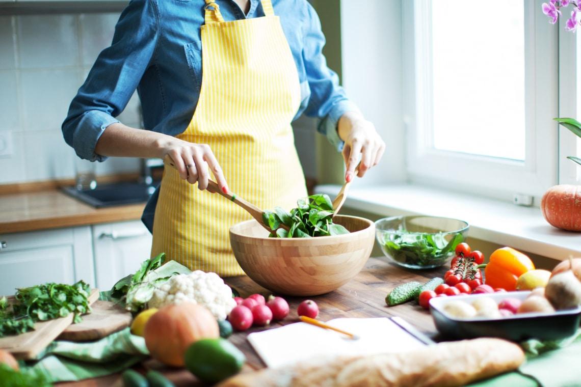 Ha nem eszel zöldséget és gyümölcsöt, ezek a meglepő dolgok történnek a testeddel