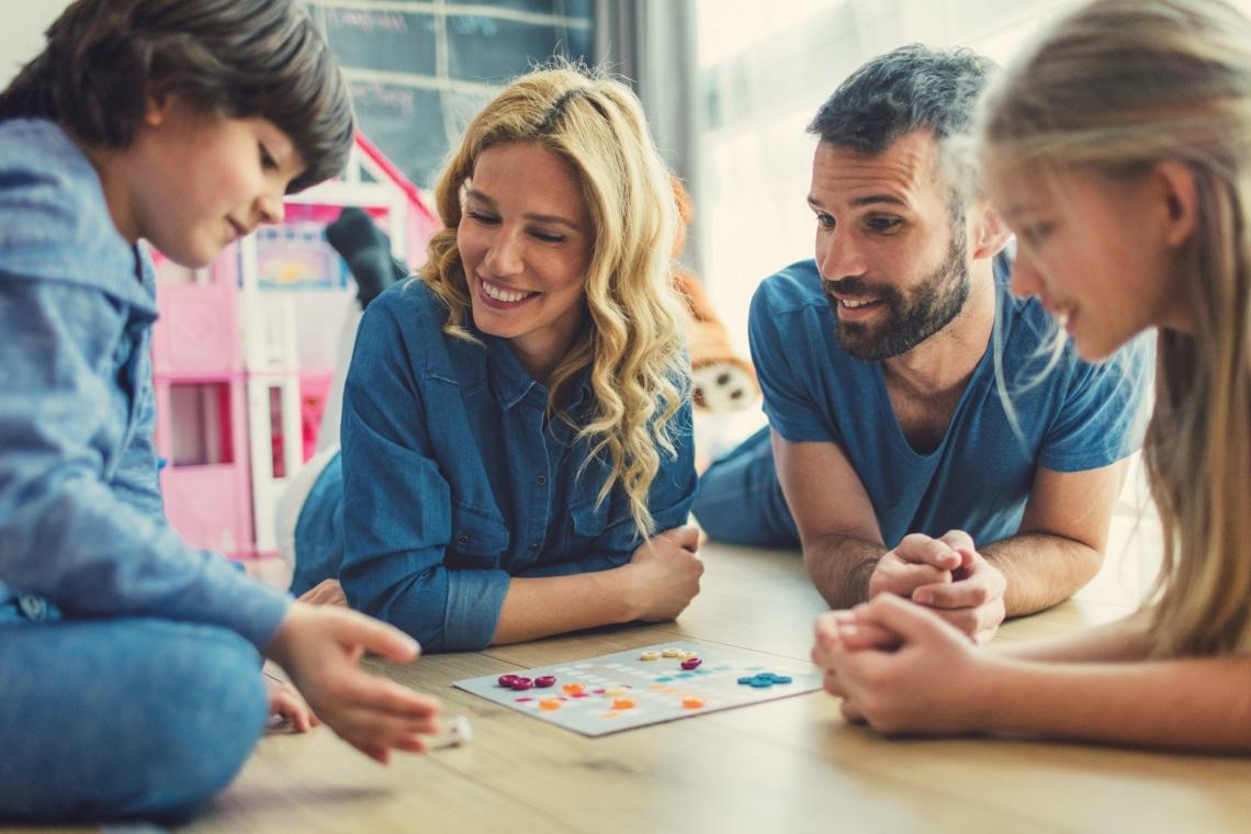 Minden idők 5 legjobb családi társasjátéka