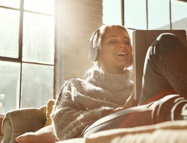 Ez a boldogító zenék top 10-es listája – kutatók szerint