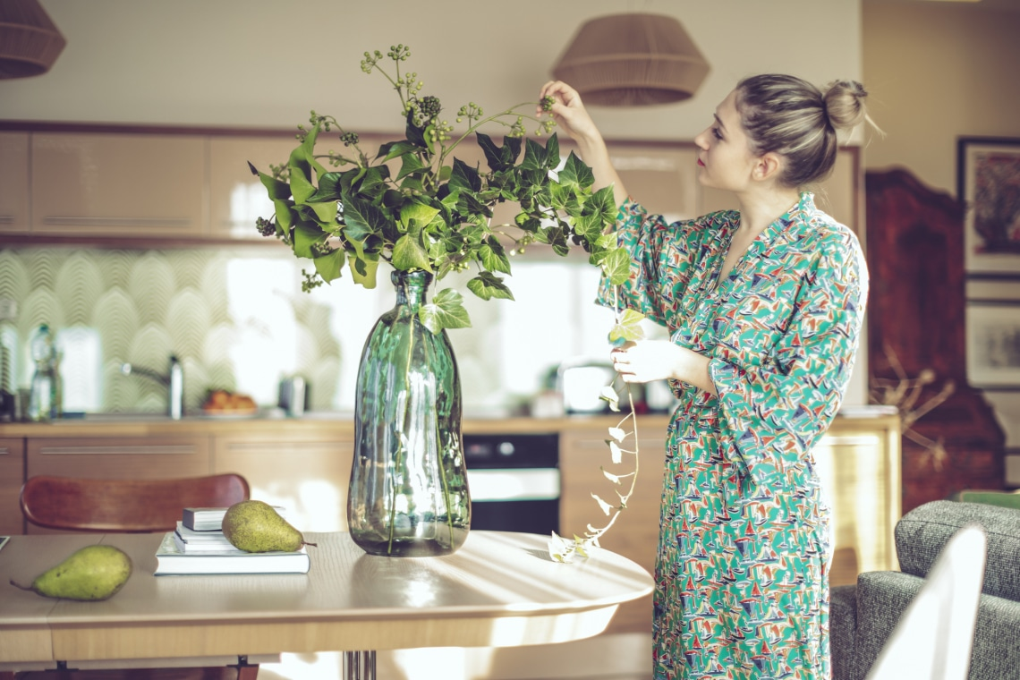 """A bérelt lakás otthonosítása: 10 """"visszafordítható"""" dekor tipp"""