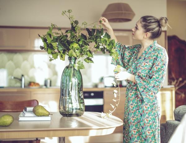 """A bérelt lakás otthonosítása: 10 """"visszafordítható"""" dekor ötlet"""
