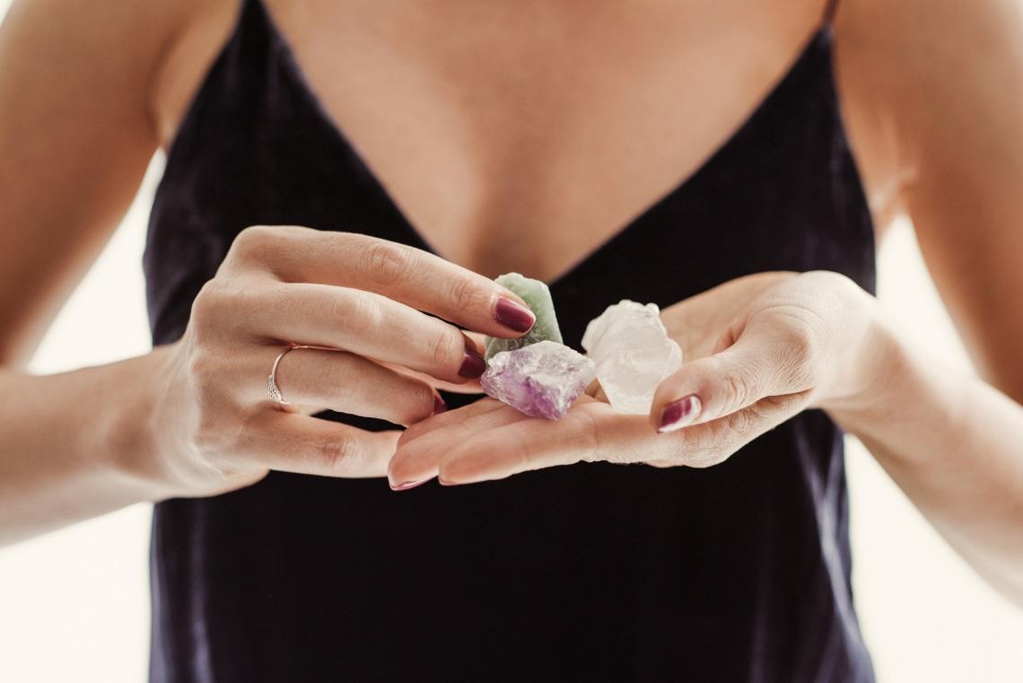 5 kristály, amiről úgy tartják, hogy megváltoztatja az egész életed