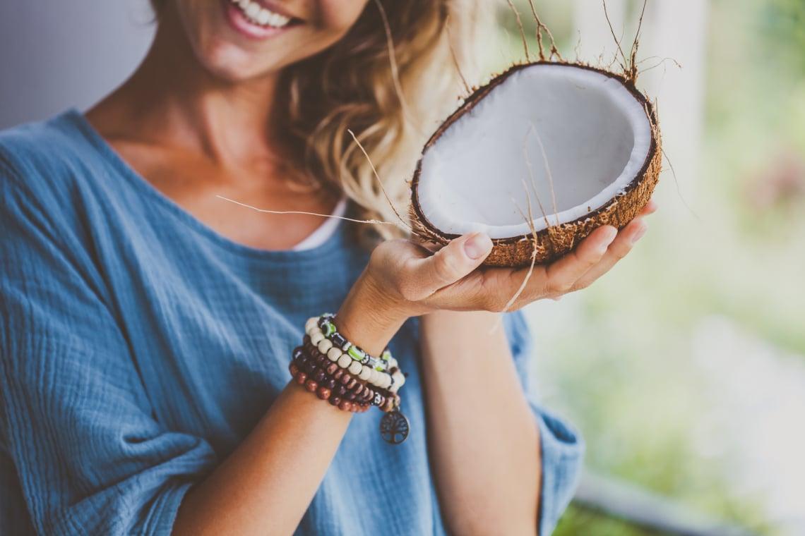 Gyógyító és sokoldalú kókusz – Emiatt kellene gyakrabban fogyasztanod