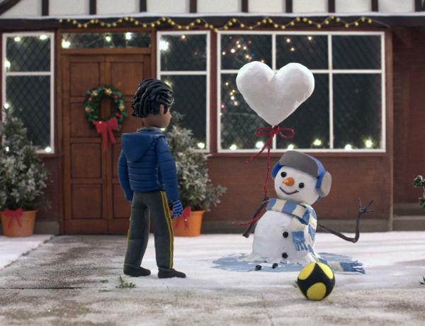 Jólesik a lelkednek: az idei év 8 legszebb karácsonyi reklámja