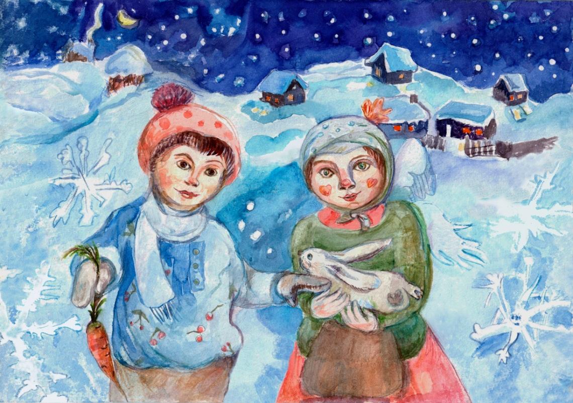 Karácsony utáni rosszkedv? 5 könyvrészlet, ami megmelengeti a szíved