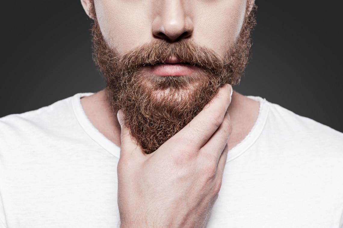 10 ok, amiért egy szakállas férfi jó parti