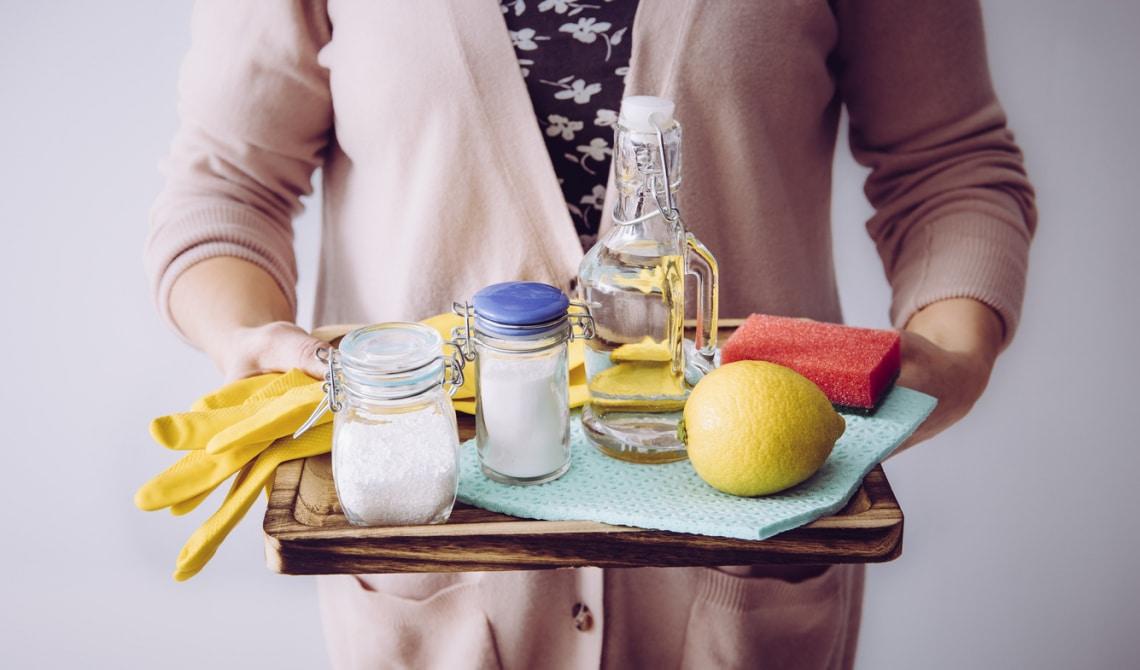 6 dolog, amit tilos ecettel tisztítani