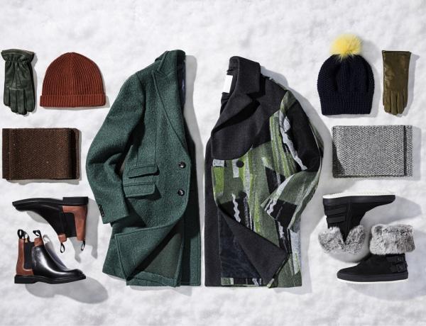 A legszuperebb leárazott téli ruhadarabok, lelőhelyekkel