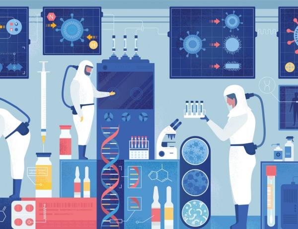 Az orosz koronavírus-vakcina: minden amit tudnod kell