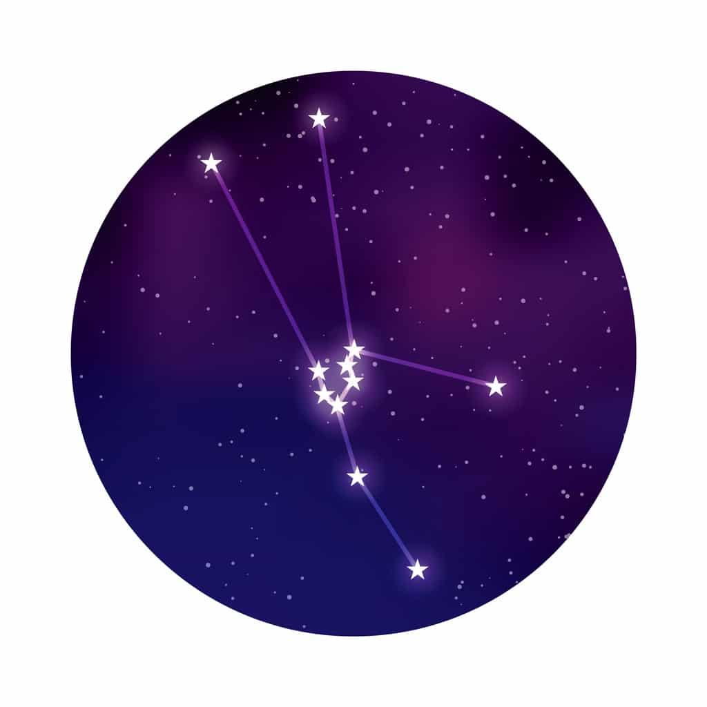Bika horoszkóp csillagkép
