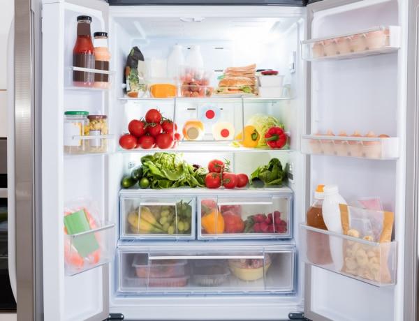 Ennyi ideig jók a főtt ételek a hűtőben
