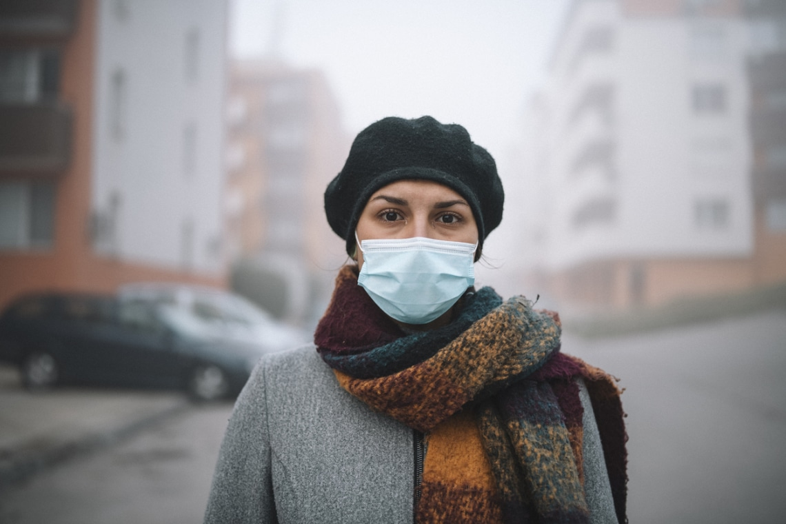 Így befolyásolja a hideg a koronavírus járvány alakulását