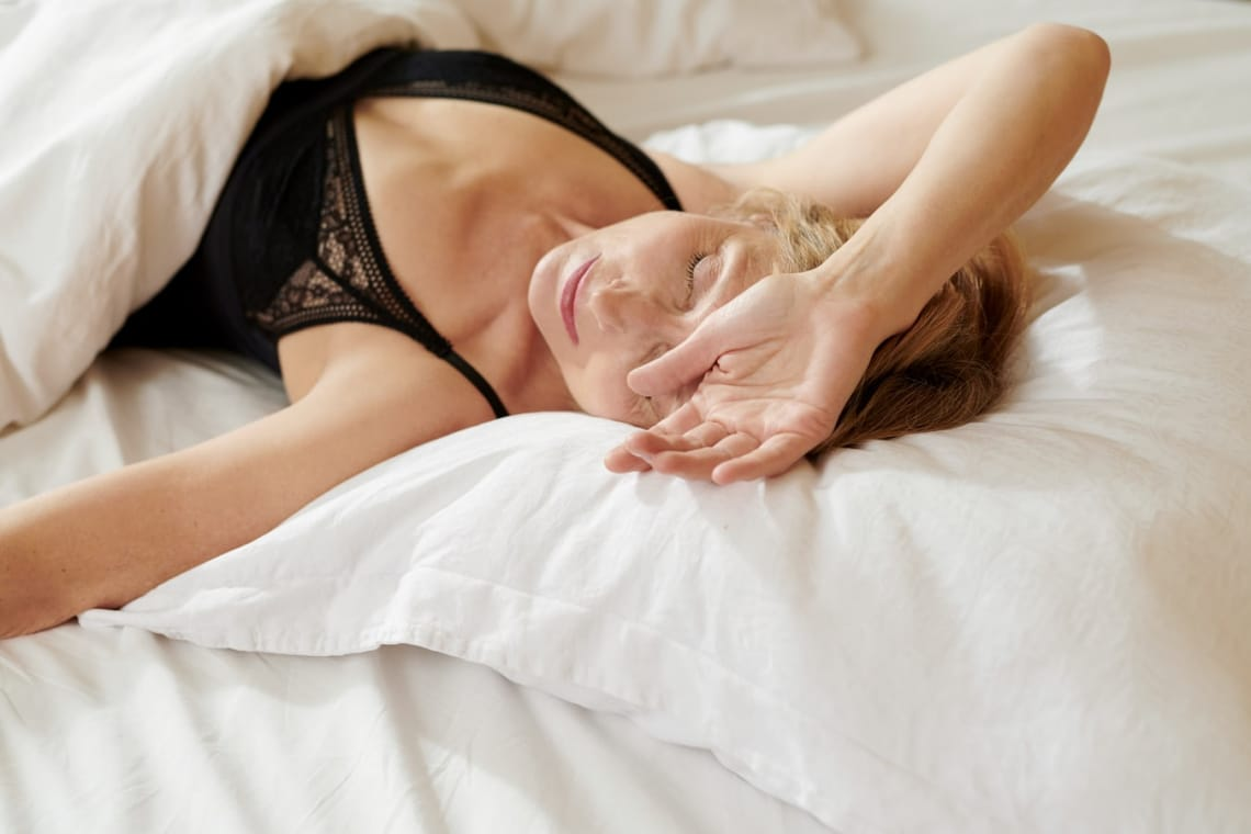 Ha éjszakánként sűrűn felébredsz, ezt az egy dolgot semmiképp se csináld