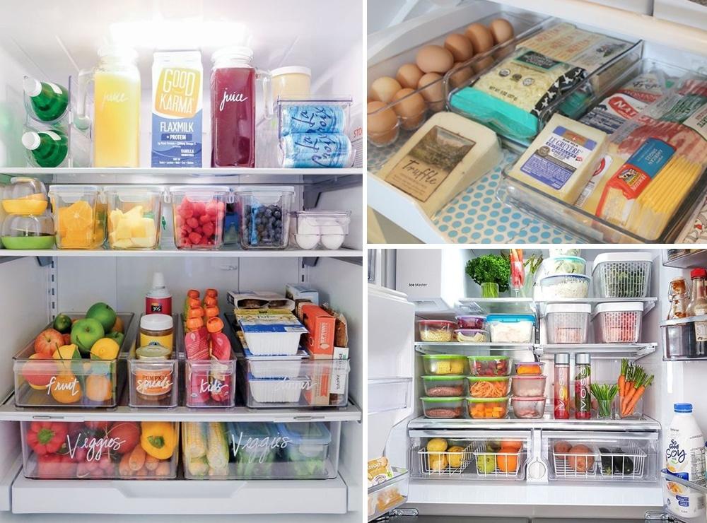 Hűtő berendezése