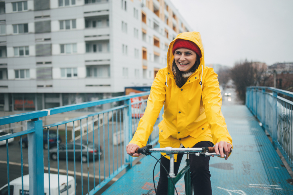Egyre többen kerékpároznak