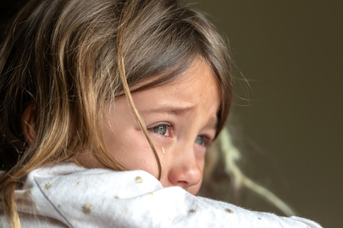 Ezek a jelei, hogy a gyereket online bántalmazzák