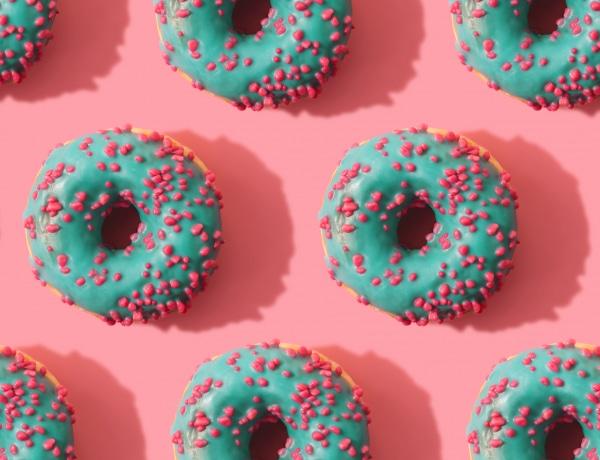 Ezt teszi az agyaddal a sok cukor