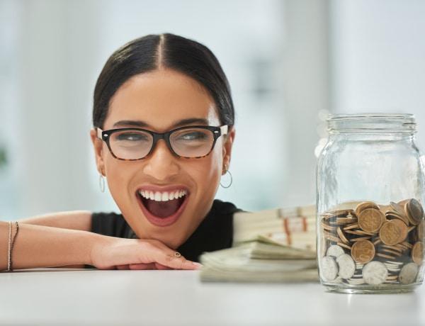 A pénz mégis boldogít: erre jutott a pszichológia