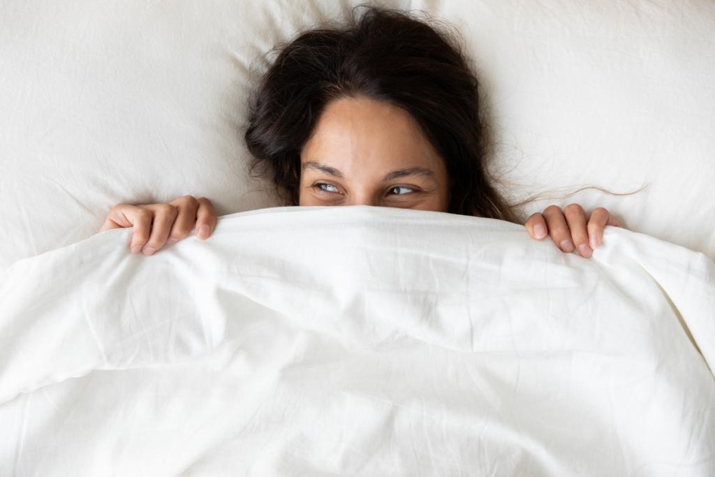 Tippek pihentető alváshoz