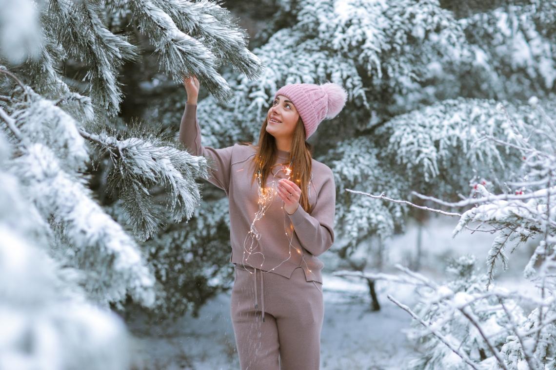 5 téli kiegészítő, ami most nagyon divatosnak számít, lelőhelyekkel
