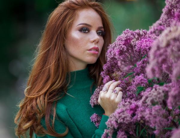 2021 legjobb makeup-trendjei: skinimalizmus és szivárvány-smink