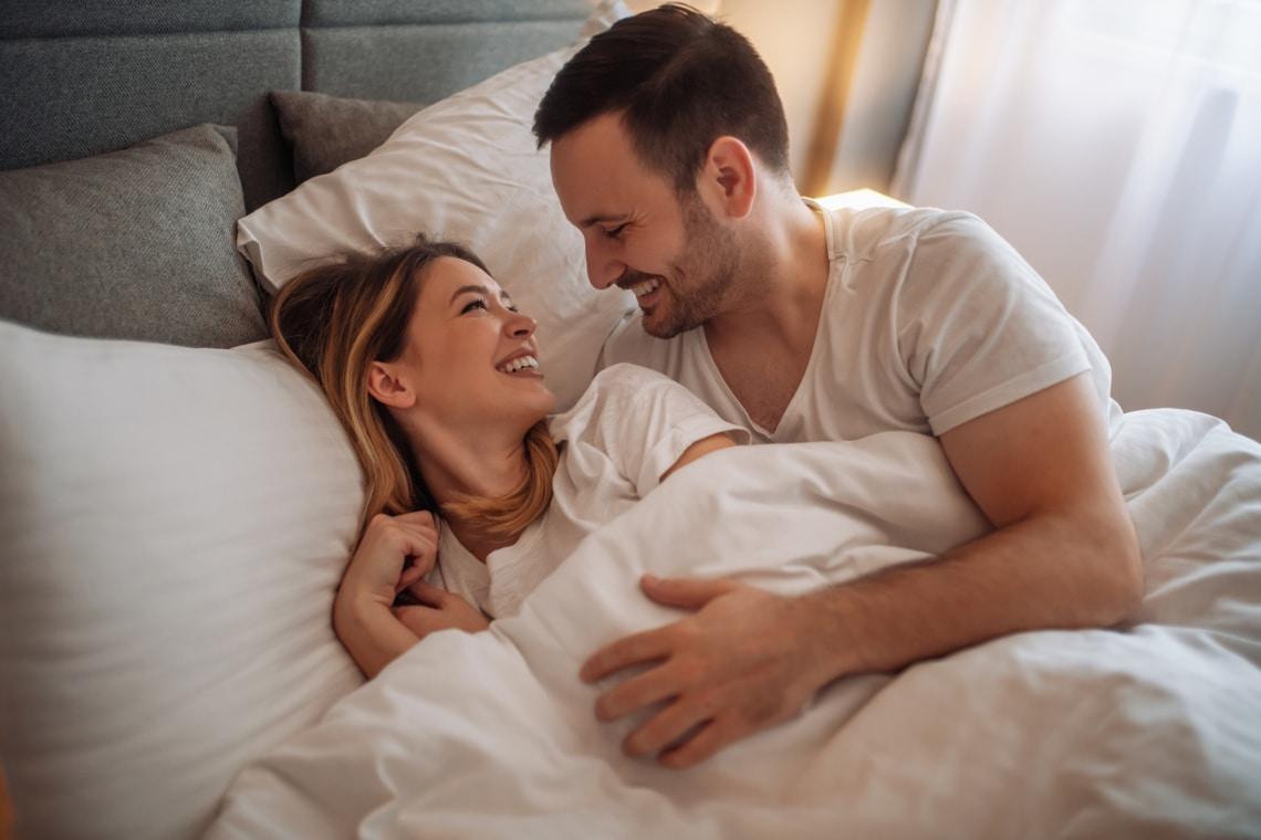 Ezt teszik a boldog párok lefekvés előtt