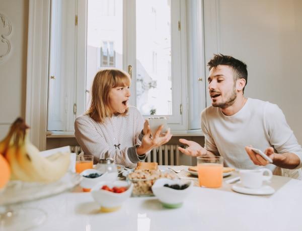9 viselkedési forma, ami felér egy megcsalással