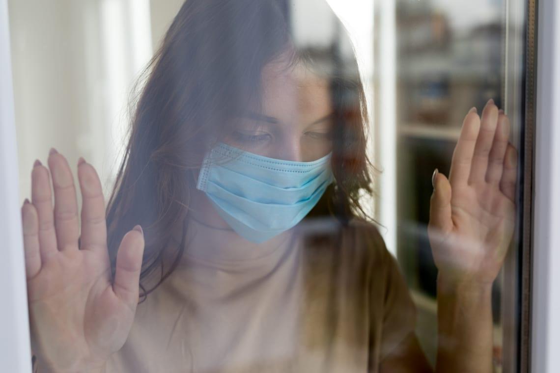 Így gondoskodj egy szerettedről, ha koronavírusos