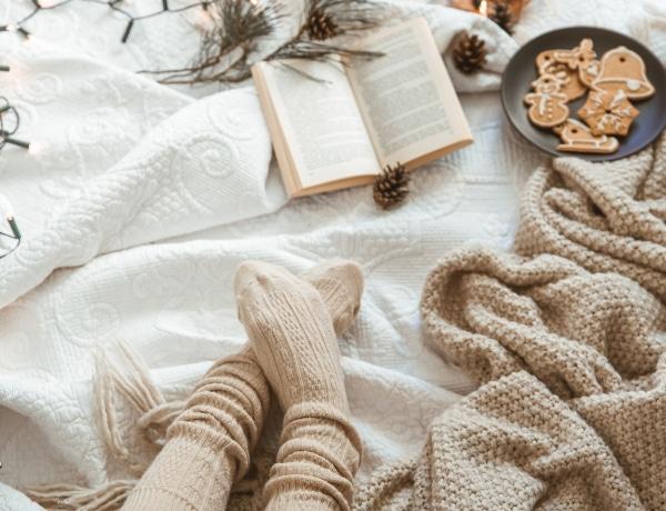 A legjobb téli regények, amiket jó ilyenkor elővenni