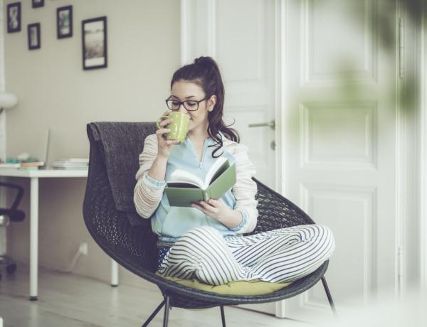 Így változik meg az életed, ha kevesebbet netezel