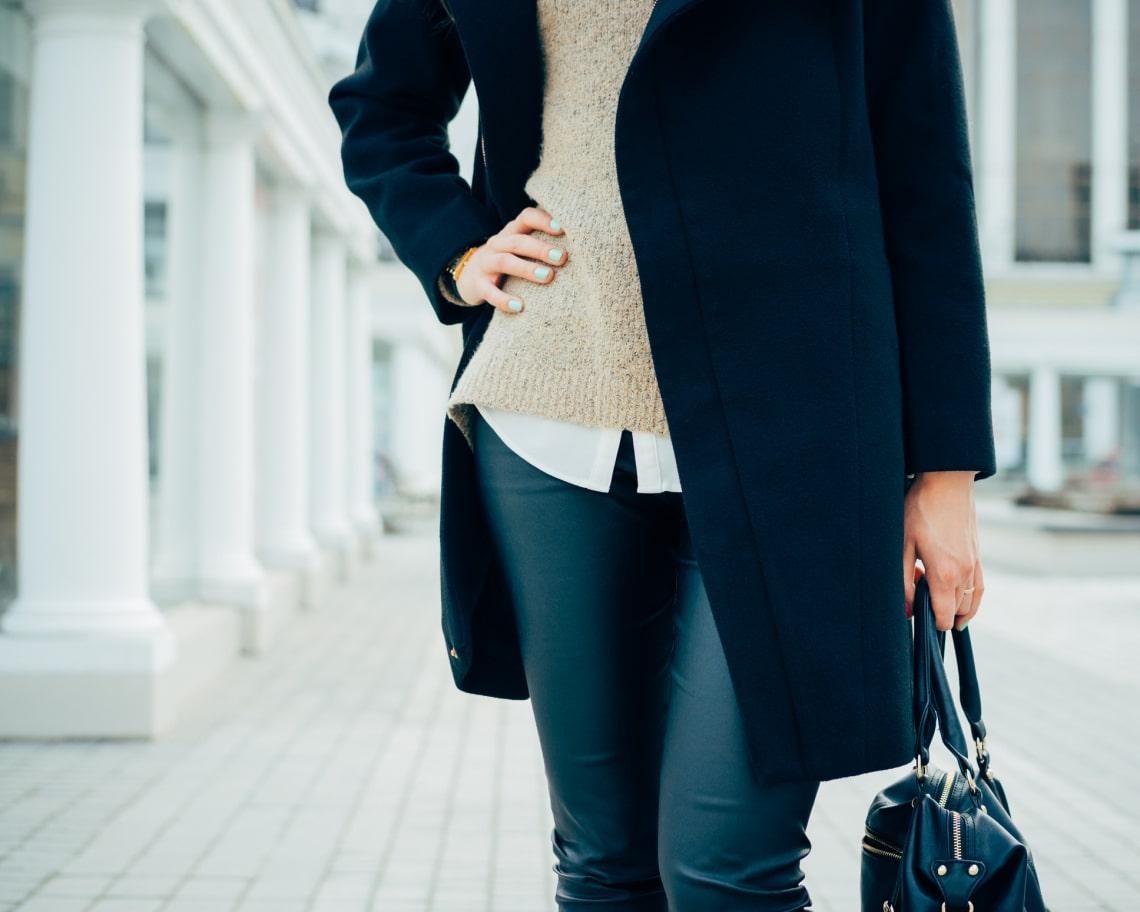 Legging börze: 5 darab ami egyszerre csinos és kényelmes is