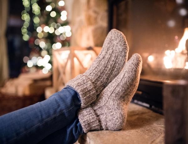 Így küzdj a hideg ellen, ha nem akarod túlzásba vinni a fűtést