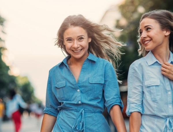 Jobb emberré tesz, ha van lánytestvéred – 5 szempontból is