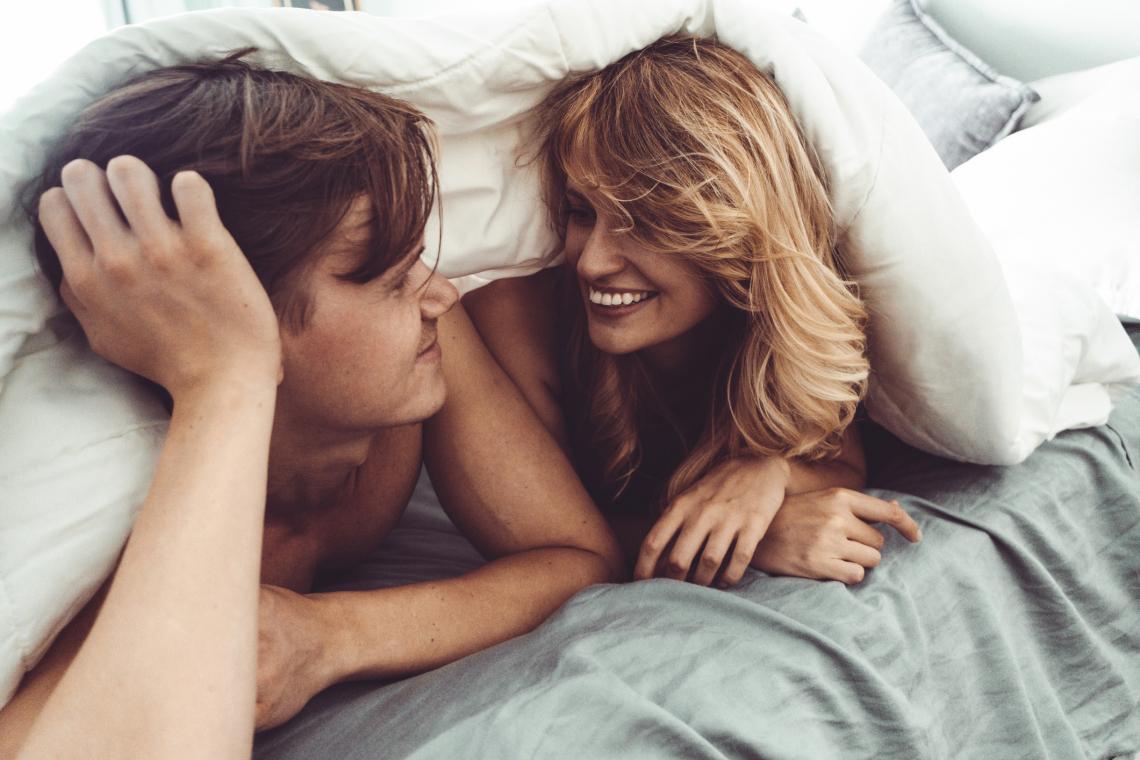 Már ezt is tudjuk: a szakítás utáni szexszel is a férfiak járnak jobban