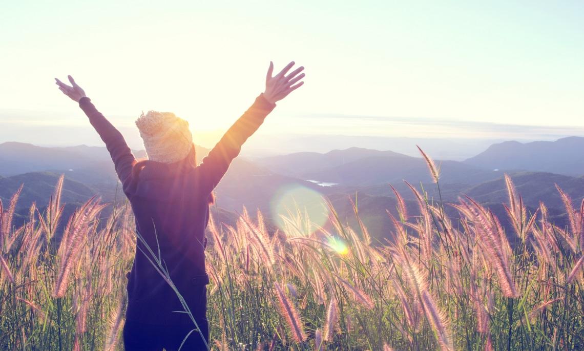 Ezt tedd, amikor stresszes vagy: az érzelmi akupunktúra lépésről-lépésre
