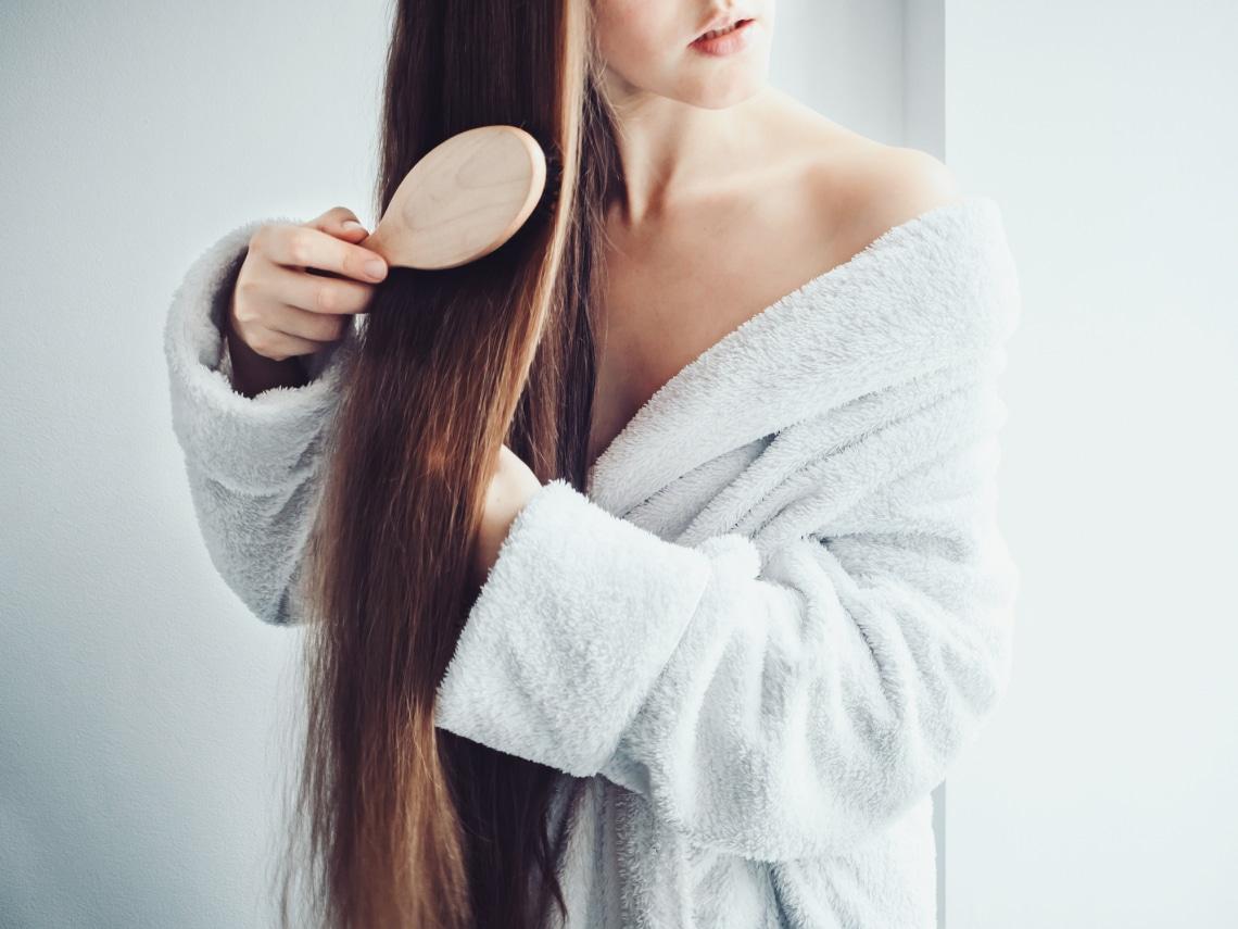Télen folyton összegubancolódott a hajam – Ez a 6 trükk segített