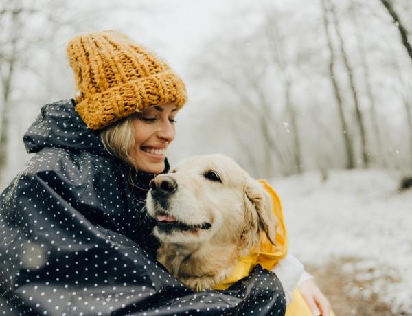 Megmenthet a háziállatod a szociális izolációban