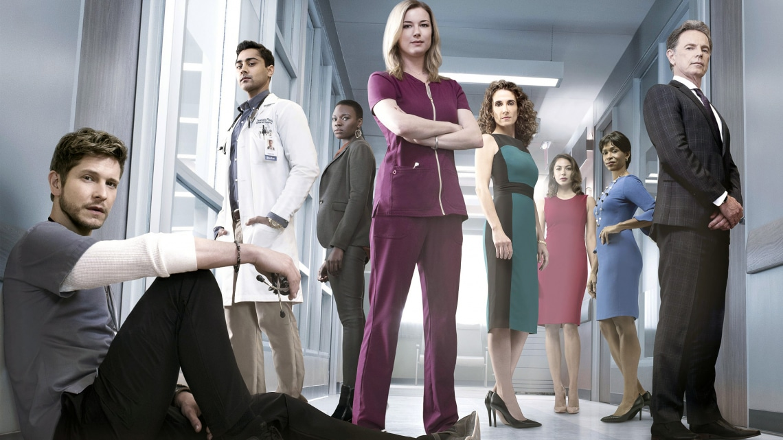 A legjobb kórházas sorozatok, amiket nem lehet abbahagyni