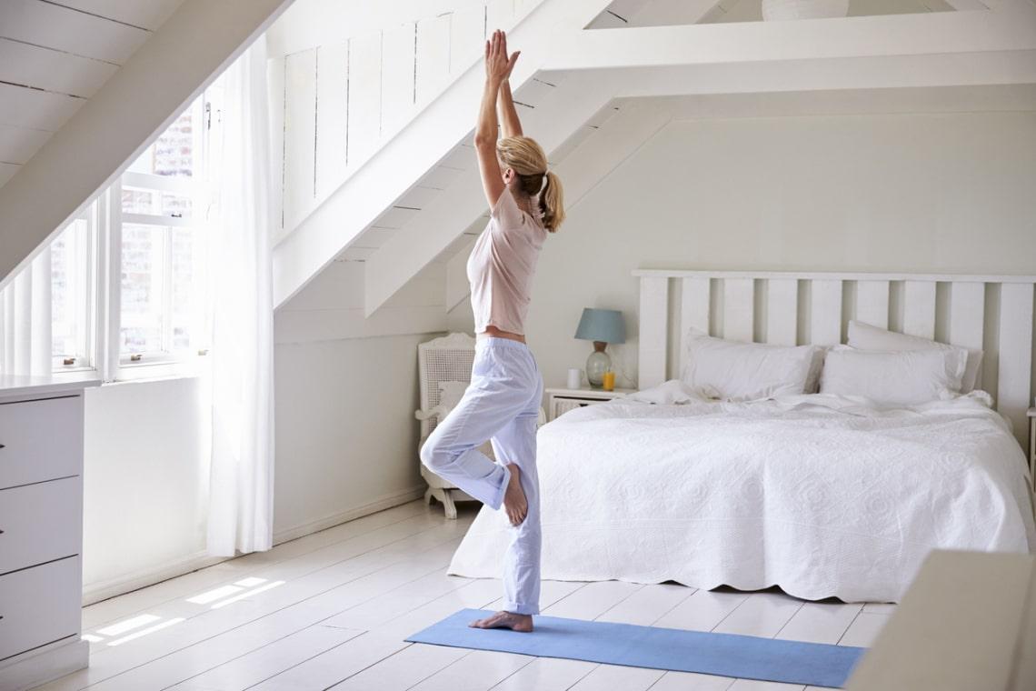 5 lényeges dolog, amit az ébredés utáni első órában meg kell tenned