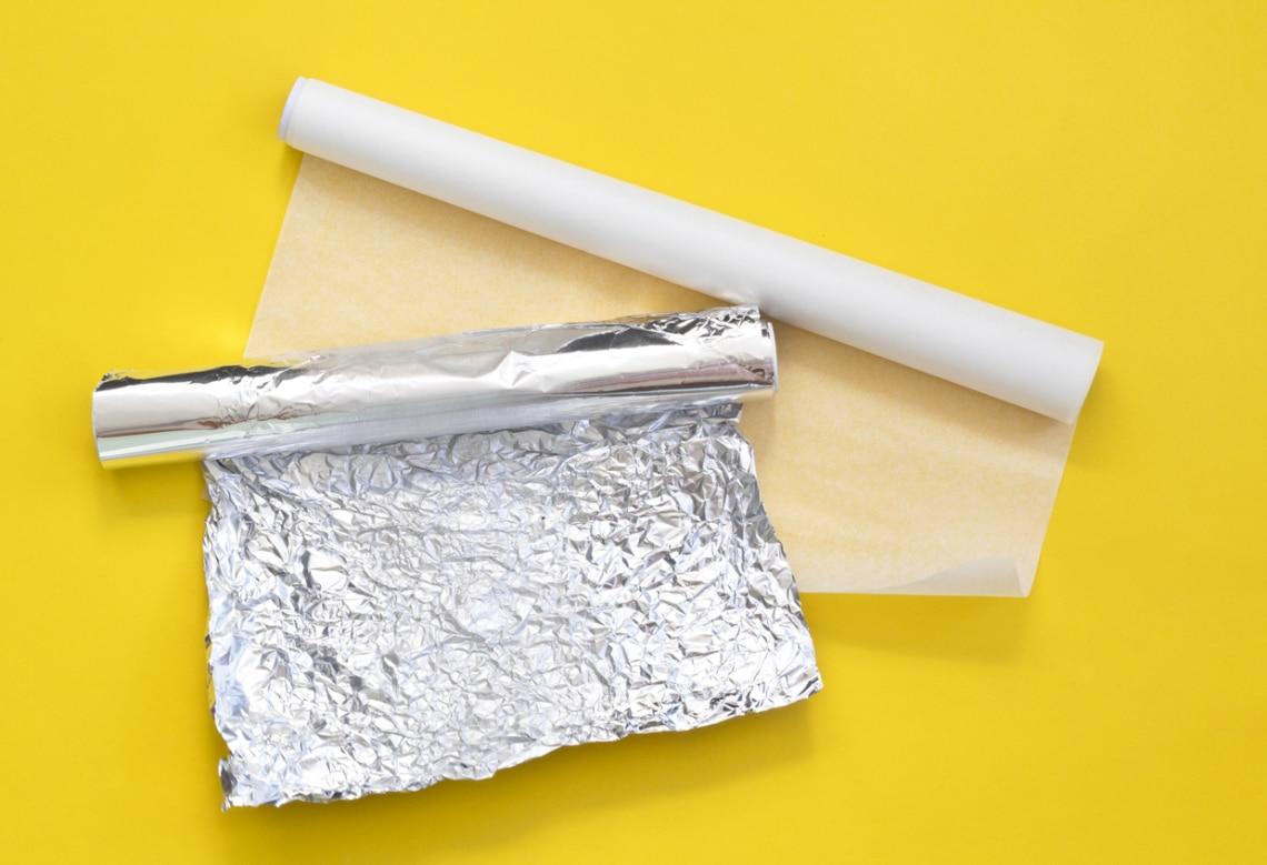 5 hasznos dolog, amire használhatod az alufóliát, de még nem próbáltad ki