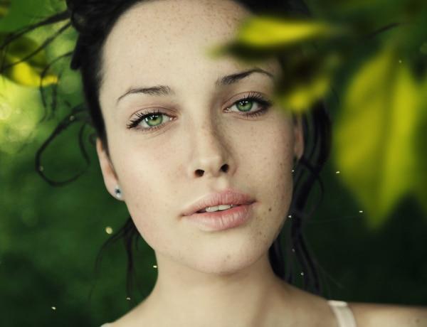 5 meglepő tény a zöld szemről, amiről csak kevesen tudnak