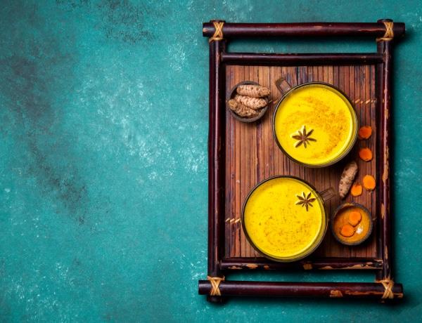A sárga csodaszer – A kurkuma tea 5+1 pozitív hatása a szervezetre