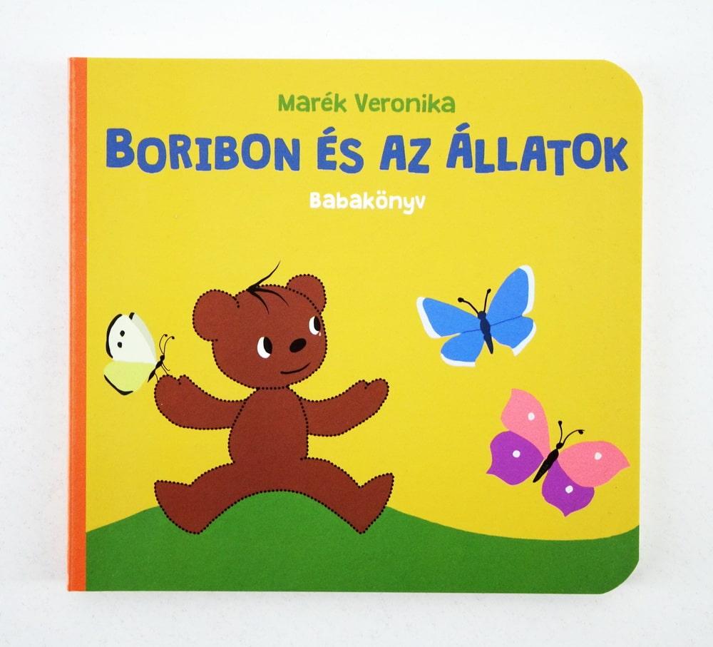 Marék Veronika Boribon