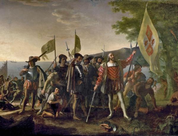 Európában 200 évig mindenki kannibál volt, csak erről senki sem beszélt