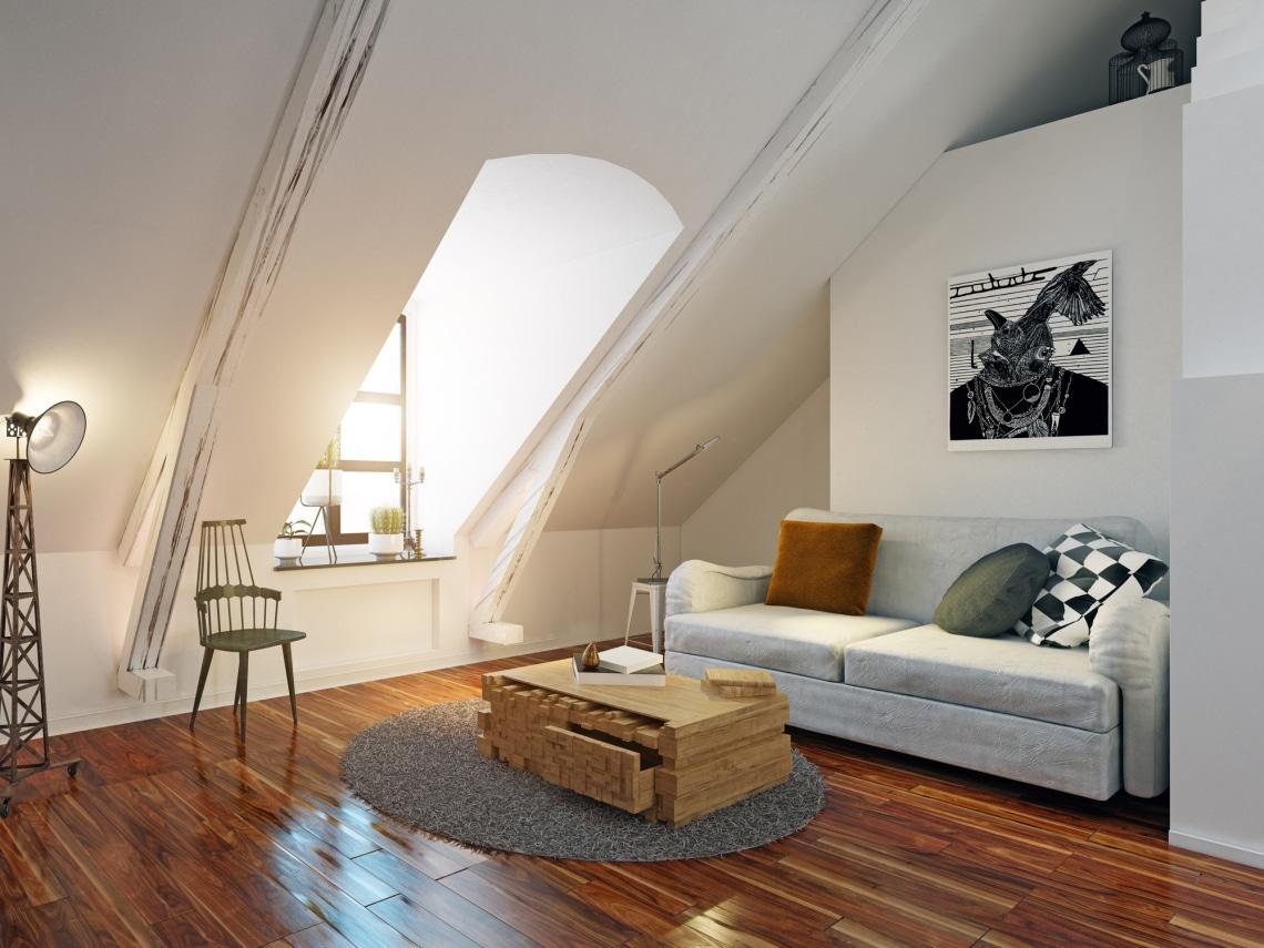 10 kicsi, de stílusos nappali a legjobb dizájn-ötletekkel