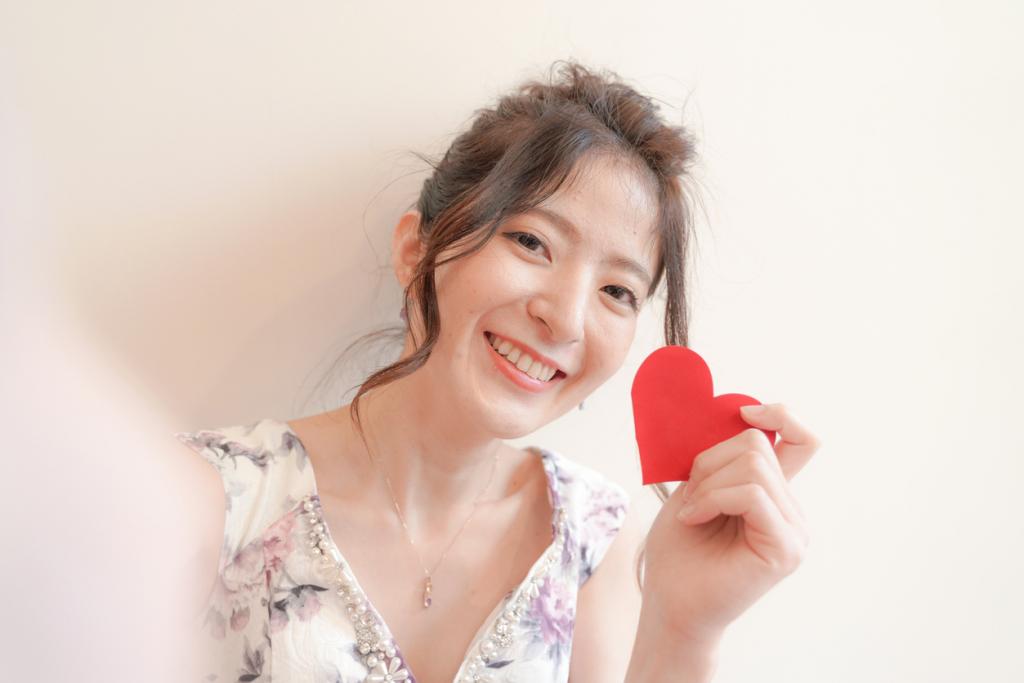 Valentin nap Japánban