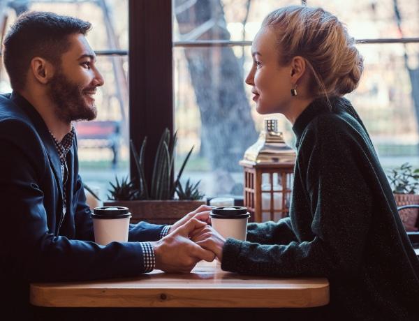 """Káros az új randi-trend: a """"lélekbányász"""" pasi típus"""