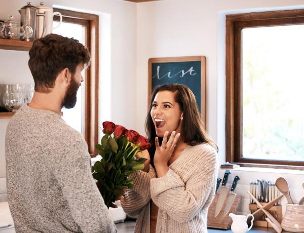 10 érdekesség a Valentin napi virágokról, amit kevesen tudnak